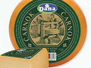 Čarnok kravlji sir 200gr