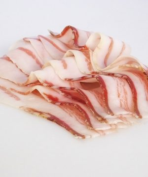 Dalmatinska slanina 100g Aćim