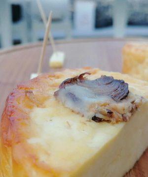 Pečeni sir sa slaninom od mangulice 250gr