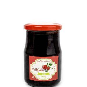 Domaći džem od malina 680gr, Plodovi Vlasine