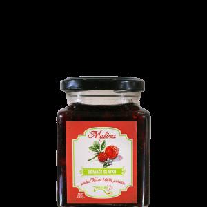 Domaće slatko malina 330 gr, Plodovi Vlasine