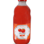 Paradajz sok 1l, Plodovi Vlasine