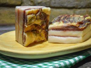 Hamburška slanina od mangulice 100gr