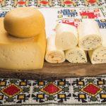 Rolovani kravlji sir bez dodataka 500gr
