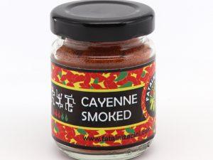 Cayenne smoked 30gr