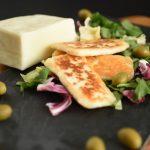 Kozji sir za grilovanje 500gr, Srećna Koza