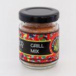 Grill mix 30gr