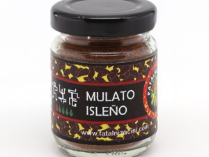 Mulato Isleño 30gr