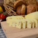 Rolovani kravlji sir bez dodataka 300gr Sir za svaki dan