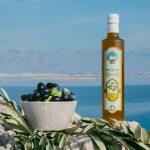 Ekstra devičansko maslinovo iz Dalmacije 1l – organik