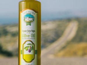 Organsko ekstra devičansko maslinovo ulje 500ml – Dalmacija