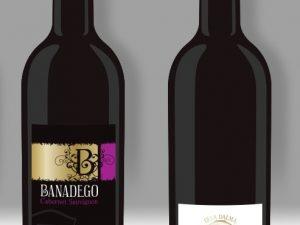 Banadego Cabernet Sauvignon iz Dalmacije 0,75l – promocija