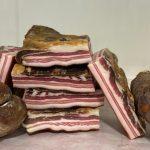 Sremska suva slanina 1kg, Vojnović