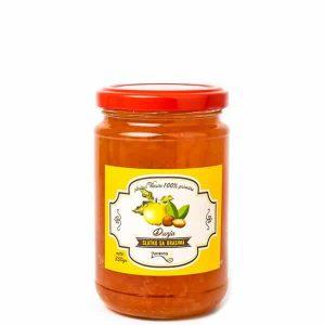 Slatko od dunja sa orasima 330gr, Plodovi Vlasine