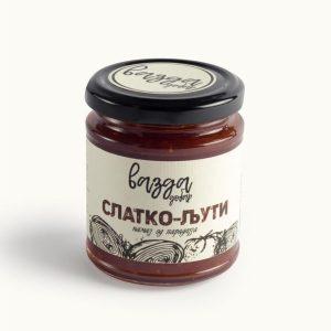 Slatko ljuti namaz od paradajza 220gr, Vazda Dobar