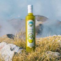 maslinovo ulje olea dalma 750ml